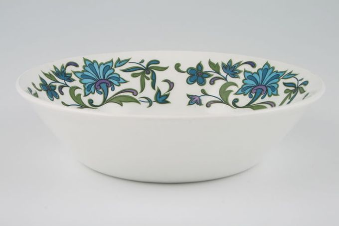 """Midwinter Spanish Garden Soup / Cereal Bowl 6 1/2"""""""
