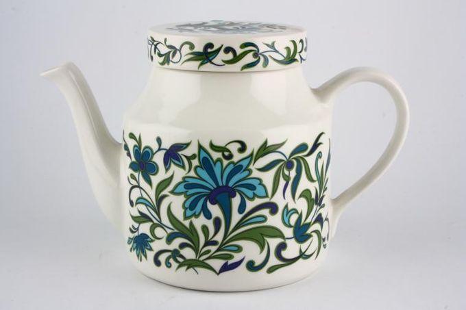 Midwinter Spanish Garden Teapot 1 3/4pt