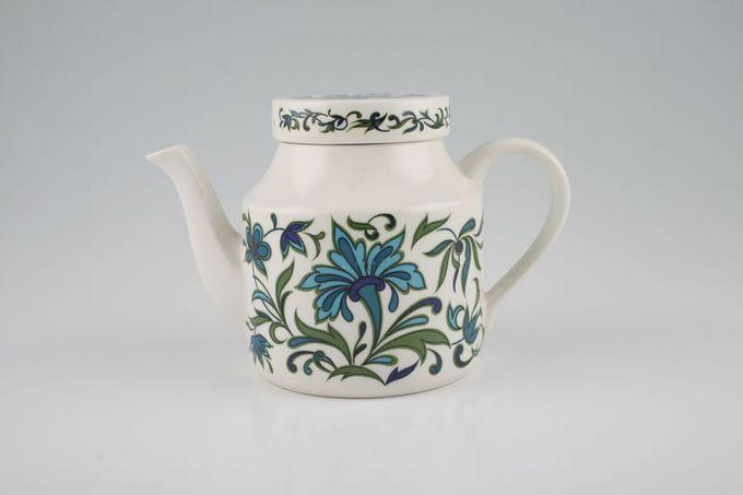 Midwinter Spanish Garden Teapot 1 1/4pt