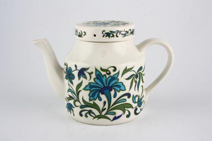 Midwinter Spanish Garden Teapot 1/2pt
