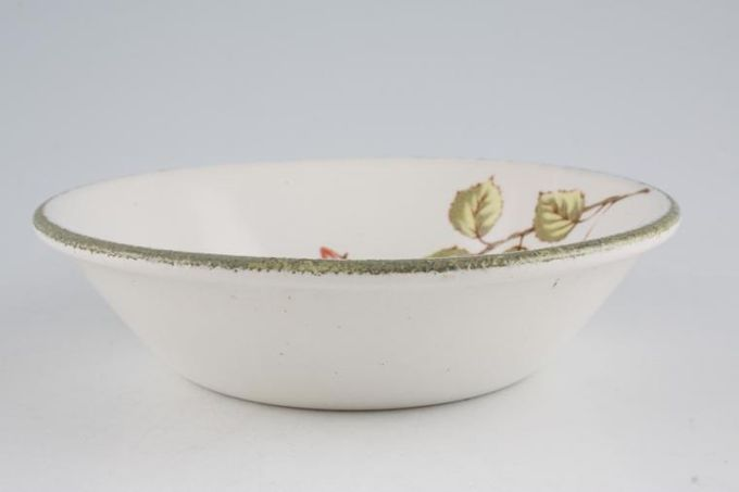 """Midwinter Still Life Soup / Cereal Bowl 6 3/8"""""""