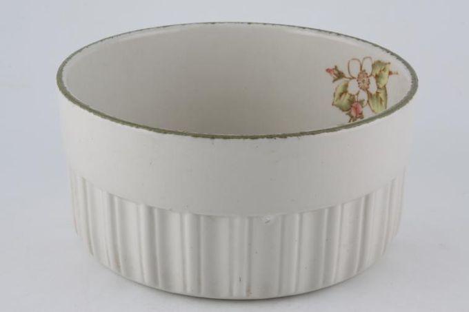 """Midwinter Still Life Soufflé Dish 8"""""""