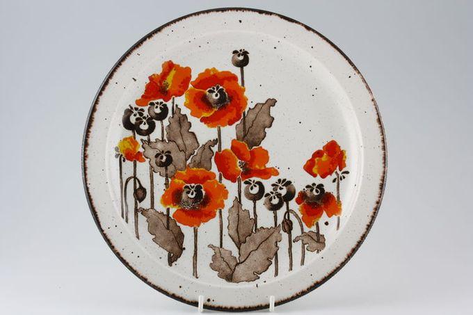 """Midwinter Autumn Dinner Plate 10 1/2"""""""