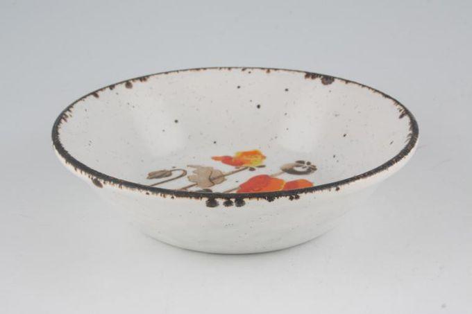 """Midwinter Autumn Soup / Cereal Bowl No Rim 7 1/2"""""""