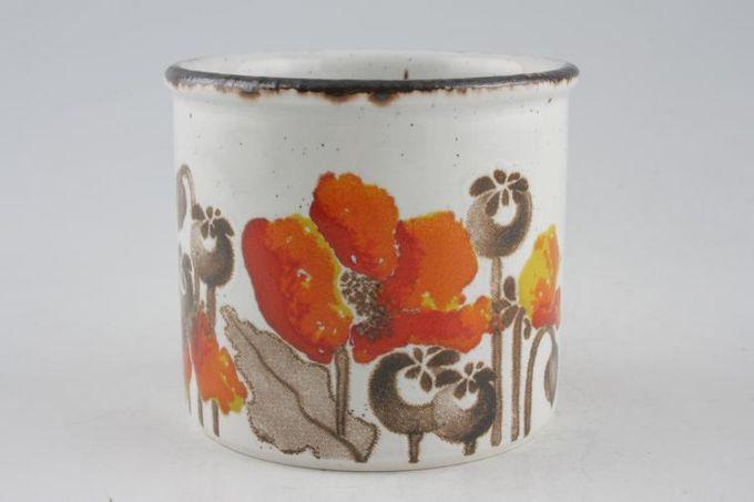 "Midwinter Autumn Sugar Bowl - Open (Tea) 3 1/2"""