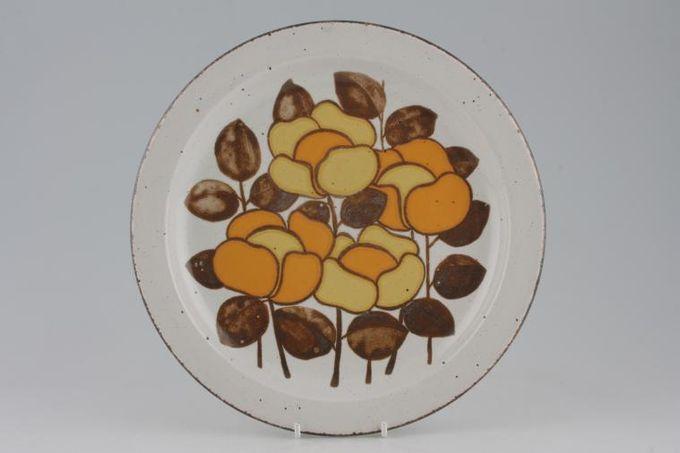 """Midwinter Summer Dinner Plate 10 1/8"""""""