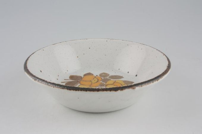 """Midwinter Summer Soup / Cereal Bowl 6 1/2"""""""