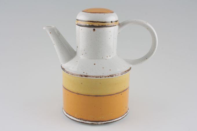 Midwinter Sun Coffee Pot 2pt