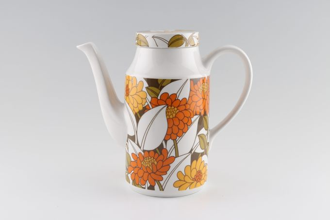 Midwinter Tango Coffee Pot 2pt