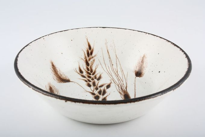 """Midwinter Wild Oats Soup / Cereal Bowl 6 1/2"""""""