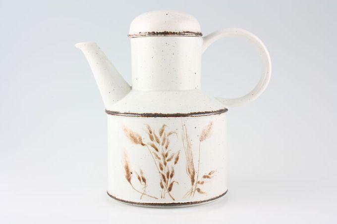 Midwinter Wild Oats Coffee Pot 2pt