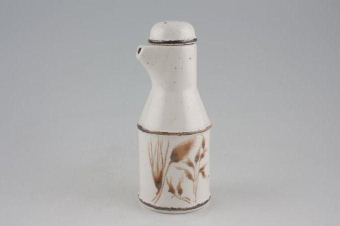 Midwinter Wild Oats Oil Bottle + Stopper