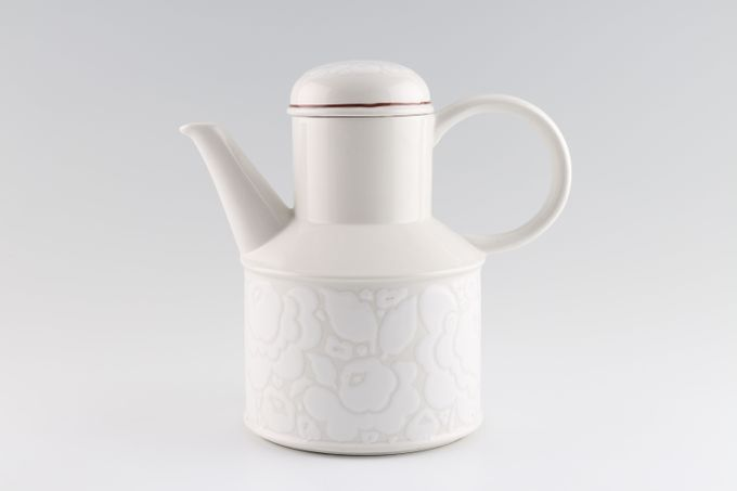 Midwinter Winter Coffee Pot 2 1/4pt