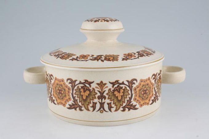 Midwinter Woodland Vegetable Tureen with Lid