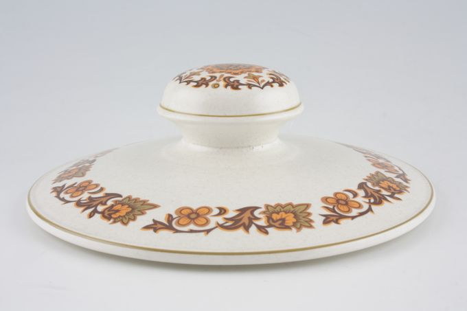 Midwinter Woodland Vegetable Tureen Lid Only