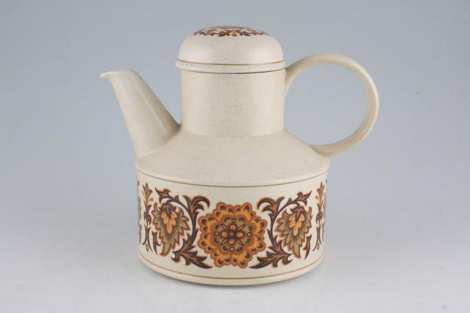 Midwinter Woodland Teapot 2pt