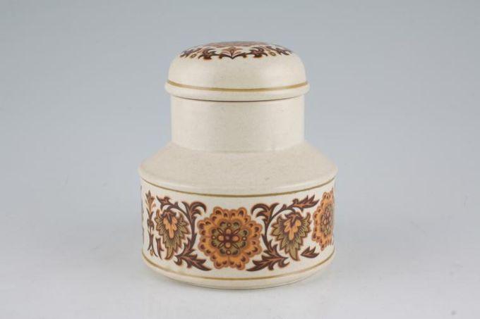 Midwinter Woodland Sugar Bowl - Lidded (Tea)