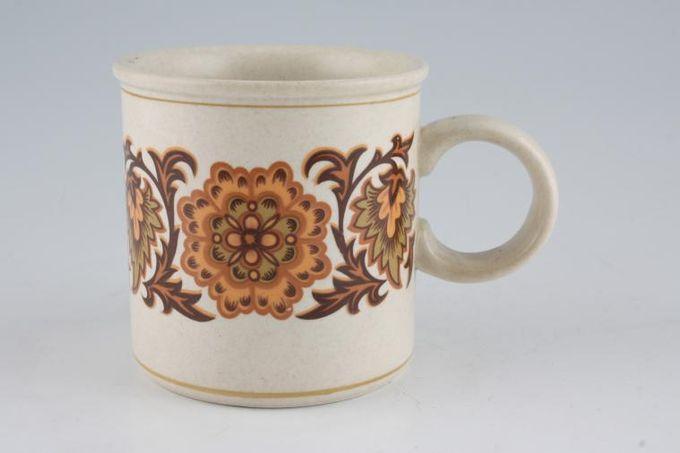 "Midwinter Woodland Mug 3 1/2 x 3 1/2"""
