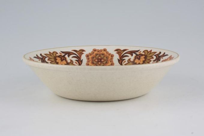 """Midwinter Woodland Soup / Cereal Bowl 6"""""""