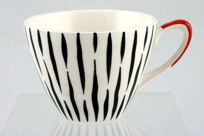 "Midwinter Zambesi Coffee Cup 3 x 2 1/4"""