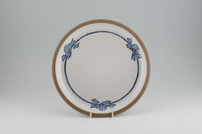 "Midwinter Blue Print Tea / Side Plate 7"""