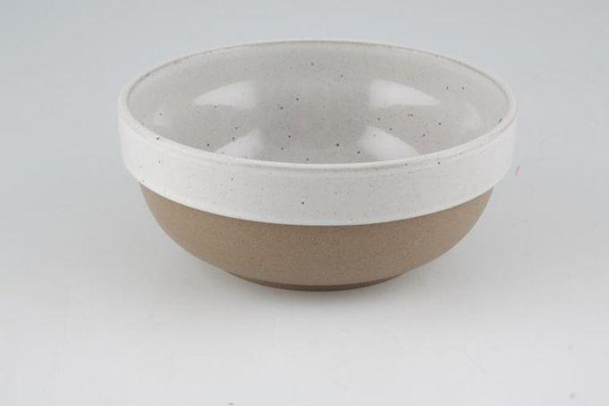 "Midwinter Blue Print Soup / Cereal Bowl 5 3/4"""