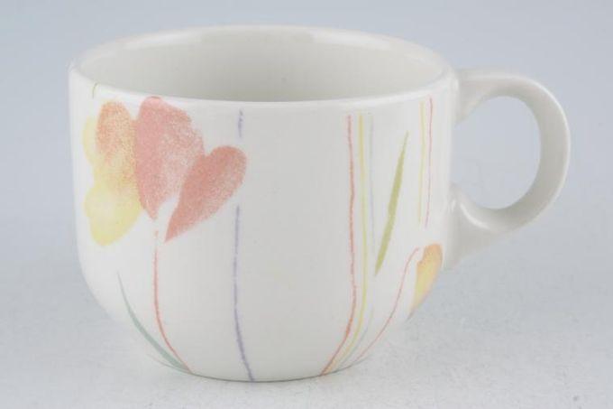 "Midwinter Calypso - Style range Teacup 3 1/4 x 2 3/8"""