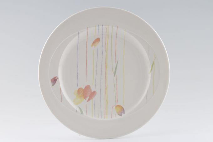 "Midwinter Calypso - Style range Breakfast / Lunch Plate 9"""