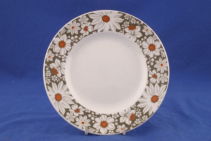 "Midwinter Michaelmas Dinner Plate 9 7/8"""