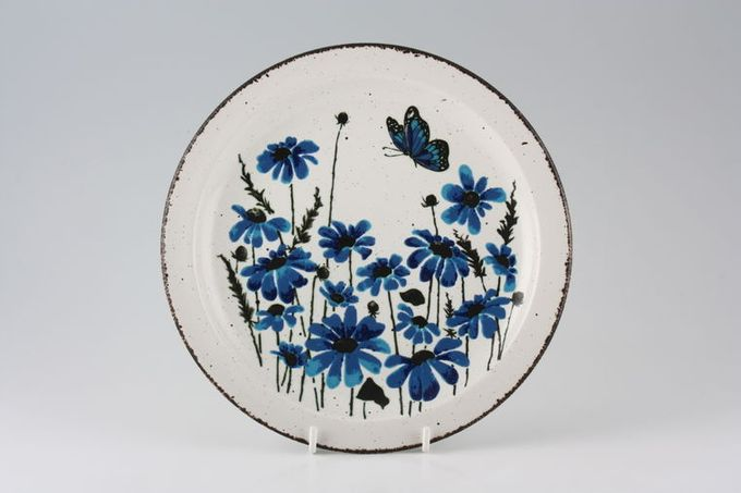 """Midwinter Spring Breakfast / Lunch Plate 8 3/4"""""""