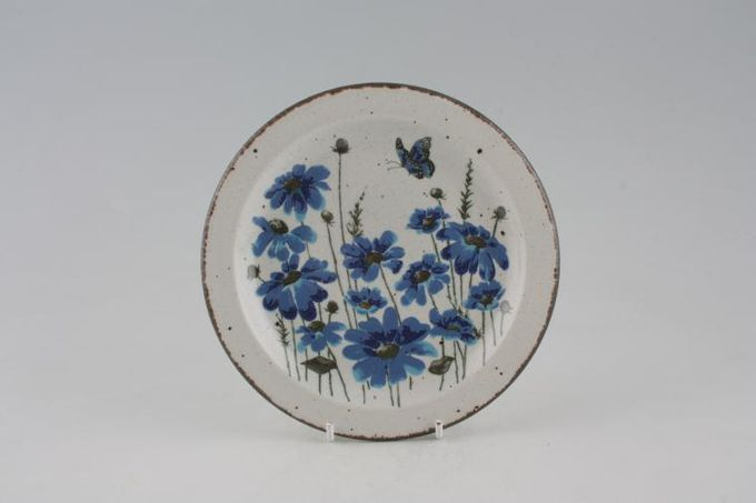 """Midwinter Spring Tea / Side Plate 7"""""""