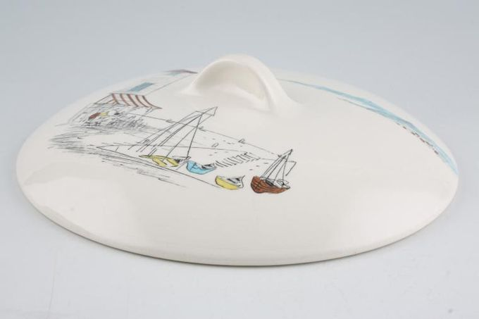 Midwinter Cannes Vegetable Tureen Lid Only