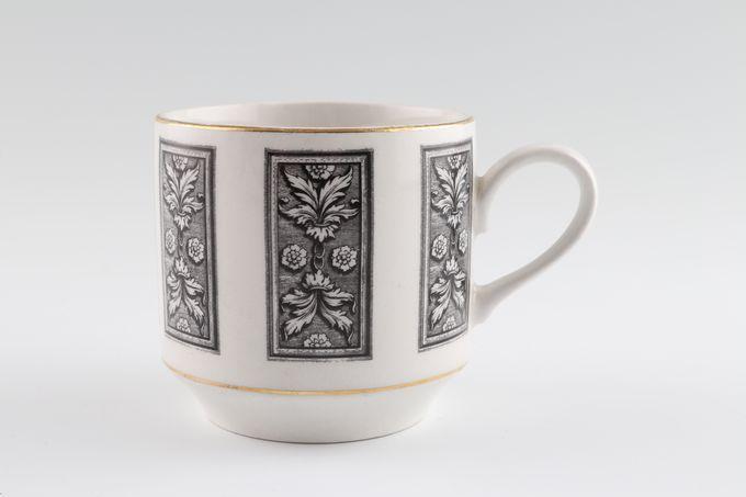 """Midwinter Palmyra Coffee/Espresso Can 2 5/8 x 2 5/8"""""""