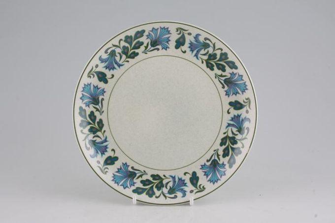 "Midwinter Caprice Tea / Side Plate 7 1/4"""