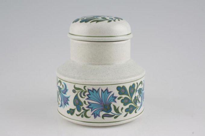 Midwinter Caprice Sugar Bowl - Lidded (Tea)