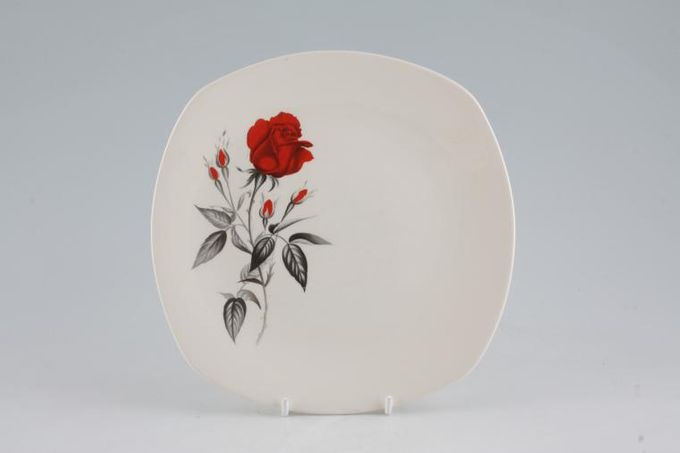 """Midwinter Carmen Tea / Side / Bread & Butter Plate 6 1/8"""""""