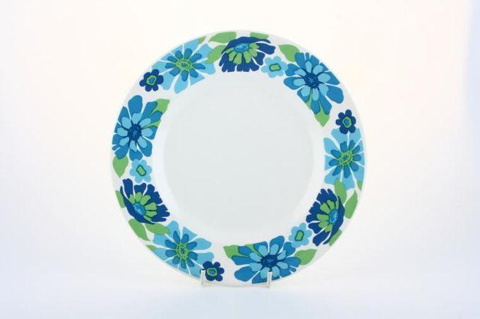 """Midwinter English Garden Tea / Side / Bread & Butter Plate 6 7/8"""""""