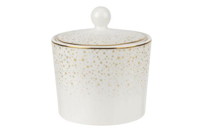 Sara Miller London for Portmeirion Celestial Collection Sugar Bowl - Lidded (Tea)
