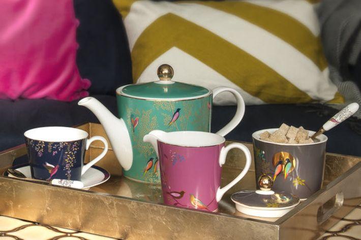 Sara Miller London for Portmeirion Chelsea Collection