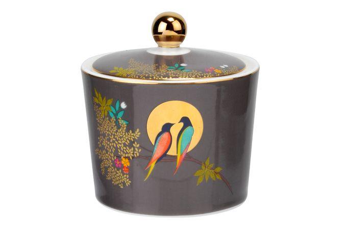 Sara Miller London for Portmeirion Chelsea Collection Sugar Bowl - Lidded (Tea)