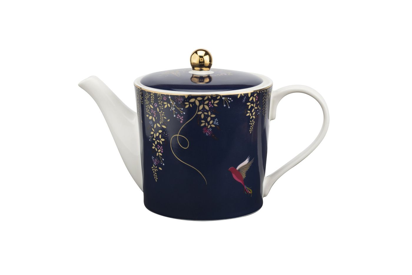 Sara Miller London for Portmeirion Chelsea Collection Teapot 0.5l thumb 1