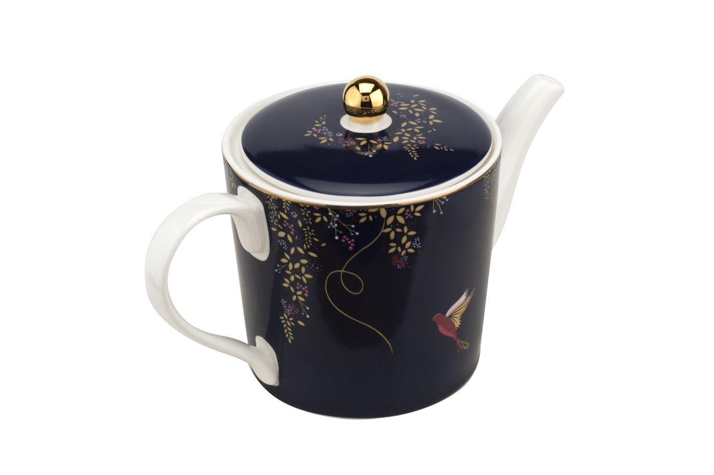Sara Miller London for Portmeirion Chelsea Collection Teapot 0.5l thumb 2