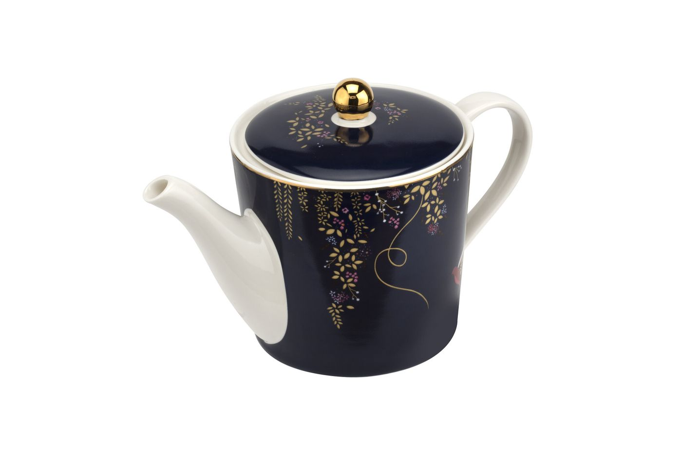 Sara Miller London for Portmeirion Chelsea Collection Teapot 0.5l thumb 3