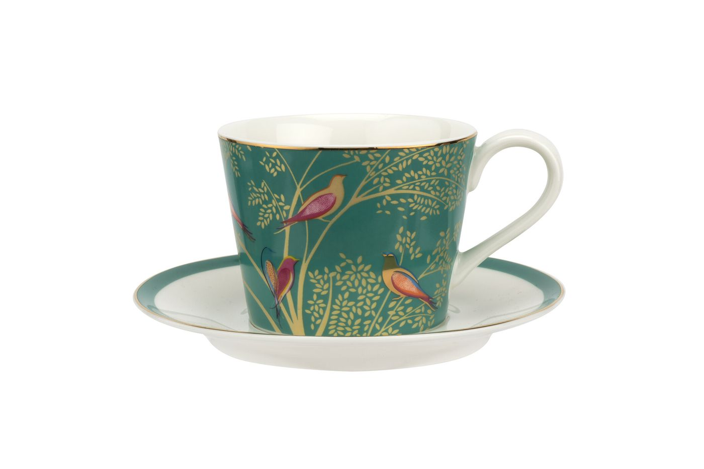 Sara Miller London for Portmeirion Chelsea Collection Tea For Two thumb 3