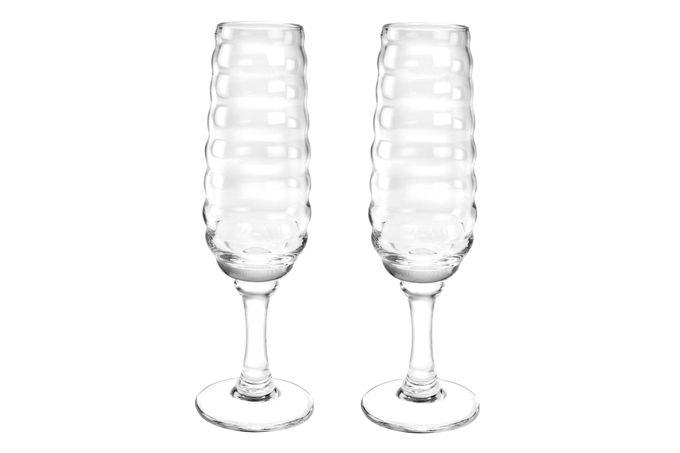 Sophie Conran for Portmeirion Sophie Conran - Glassware Flute - Set of 2 0.2l