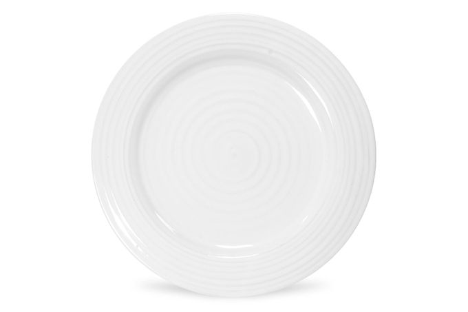 Sophie Conran for Portmeirion White Dinner Plate 28cm