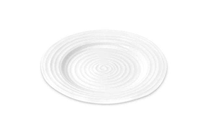 Sophie Conran for Portmeirion White Buffet Plate 31.5cm
