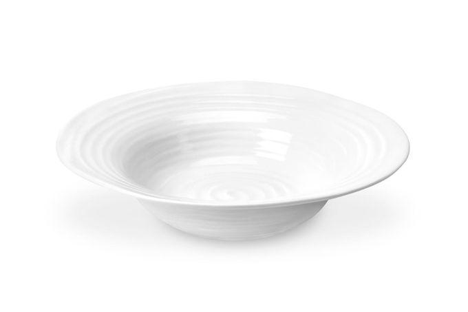 Sophie Conran for Portmeirion White Bowl 26.5cm