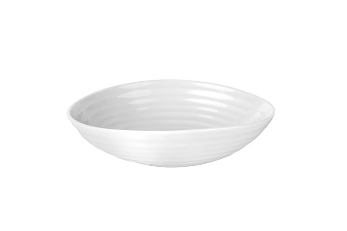 Sophie Conran for Portmeirion White Bowl 18cm