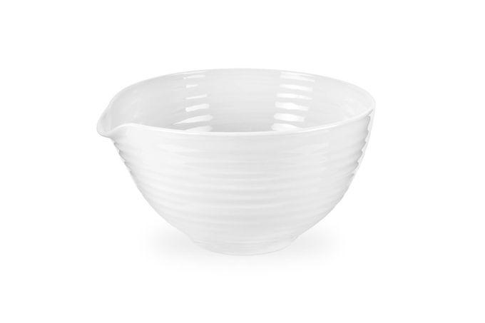 Sophie Conran for Portmeirion White Mixing Bowl 24 x 13cm